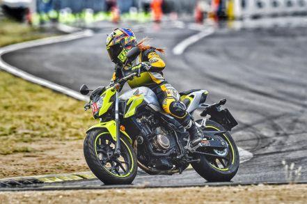 Honda,CB500F