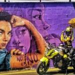 Mujeres moteras: «Ser motera ha dado sentido a mi vida»