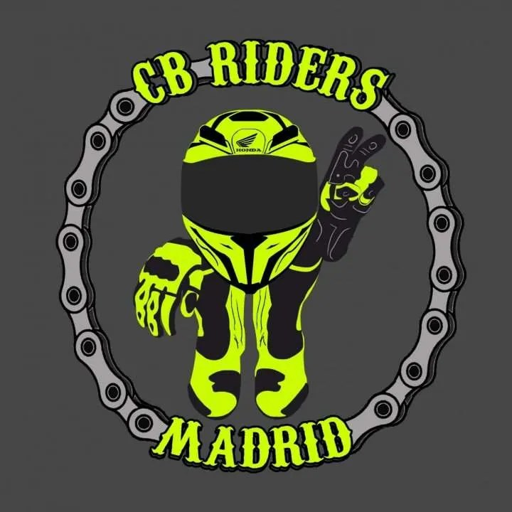 Madrid CB Riders