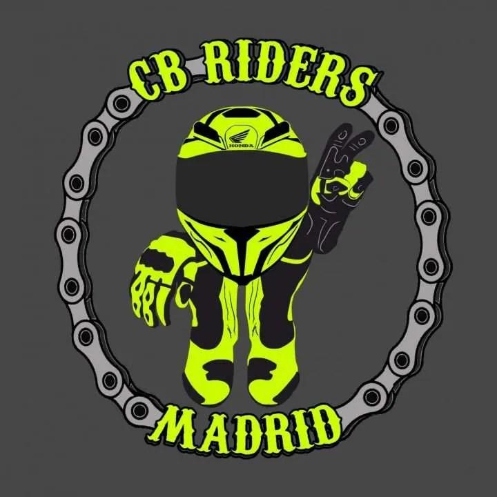 Madrid CB Riders