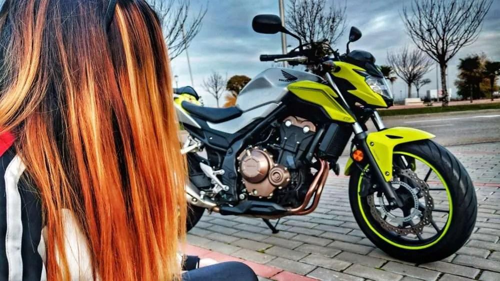 10 cosas que te pueden pasar yendo en moto por ciudad