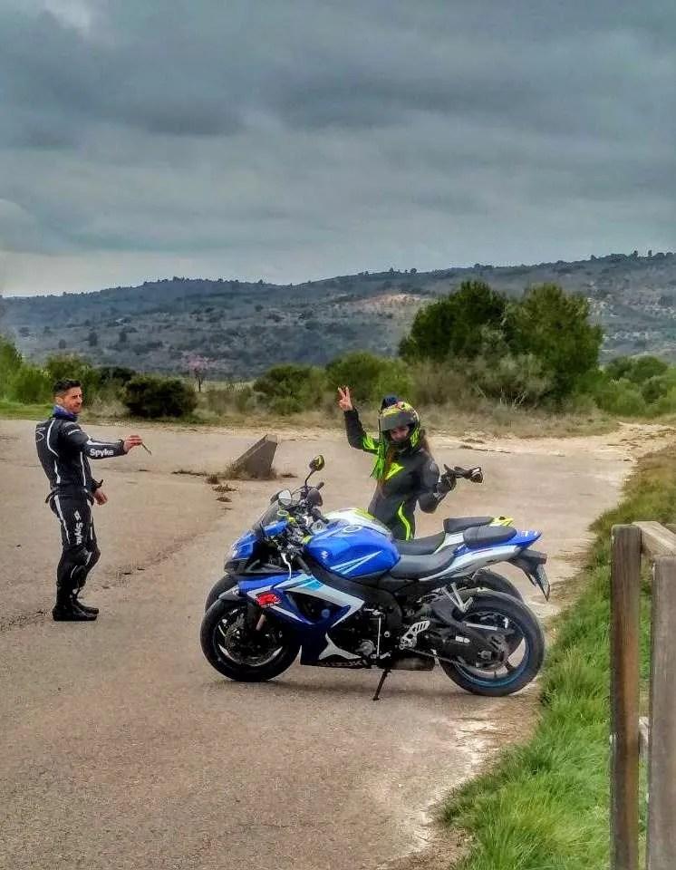 Consejos Para Preparar Tu Moto