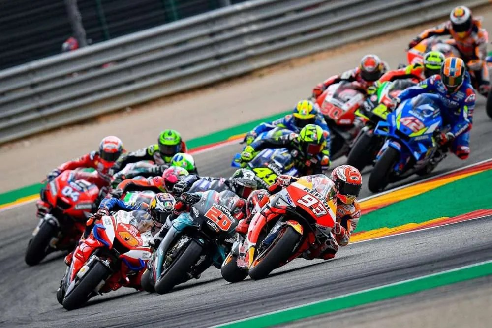 MotoGP ha pensado en todo en el nuevo Calendario oficial provisional para 2021