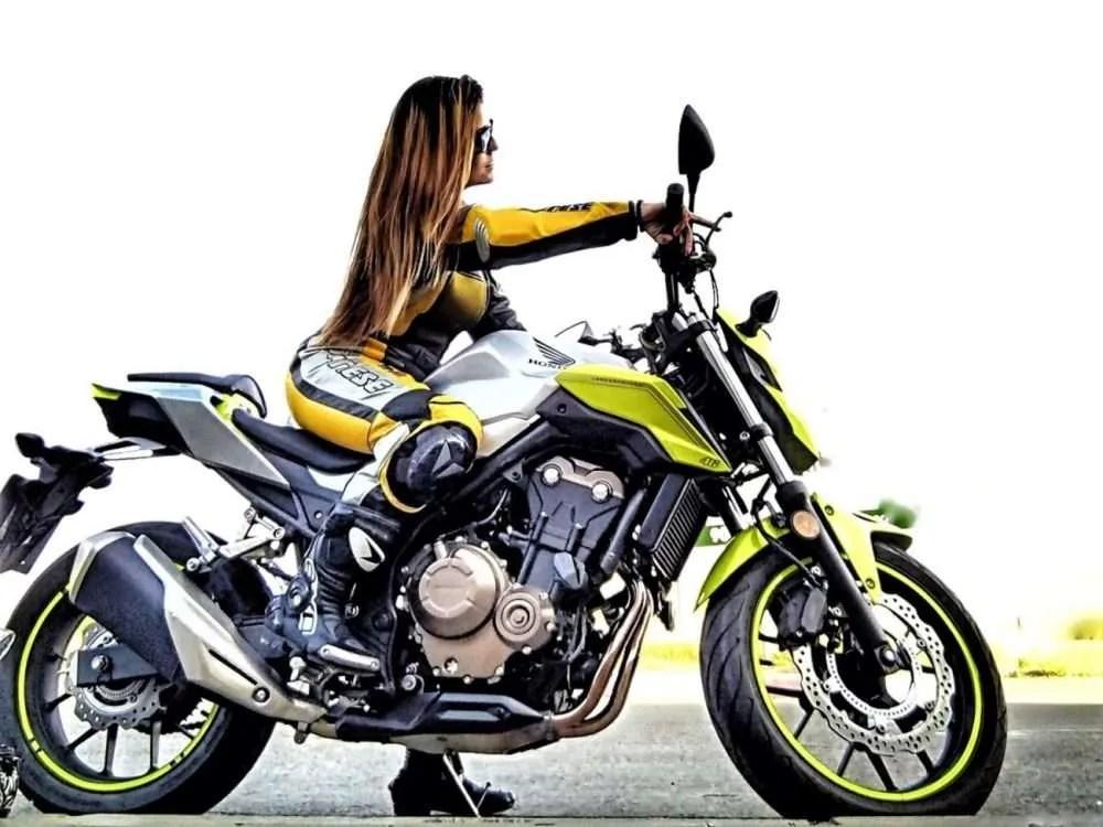 Consejos para iniciarte en el mundo de las motos