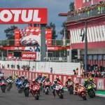 Pre-Pretemporada del Campeonato del Mundo de MotoGP 2021
