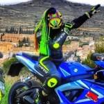 Las Vegas: Una ruta en moto para principiantes