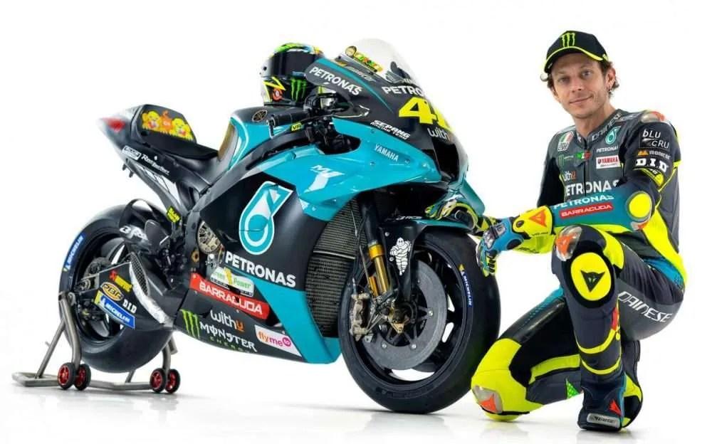 Valentino Rossi petronas yamaha sepang racing team 2021 (3)