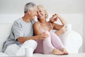 ventajas del sexo a los 50