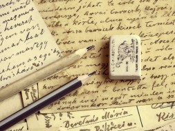cartas, cartas a mano, cartas a la antigua, correo