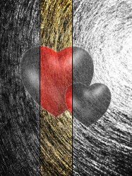 corazón, san valentín, amor, canciones de amor
