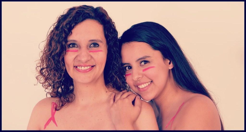 Campaña #PinkPower de Fundaciòn Bella, cáncer de mama, octubre rosa, prevención, mastografía