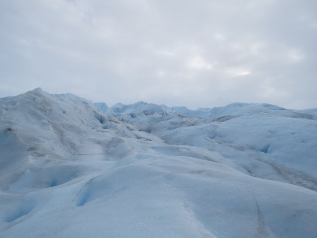 Glaciar II