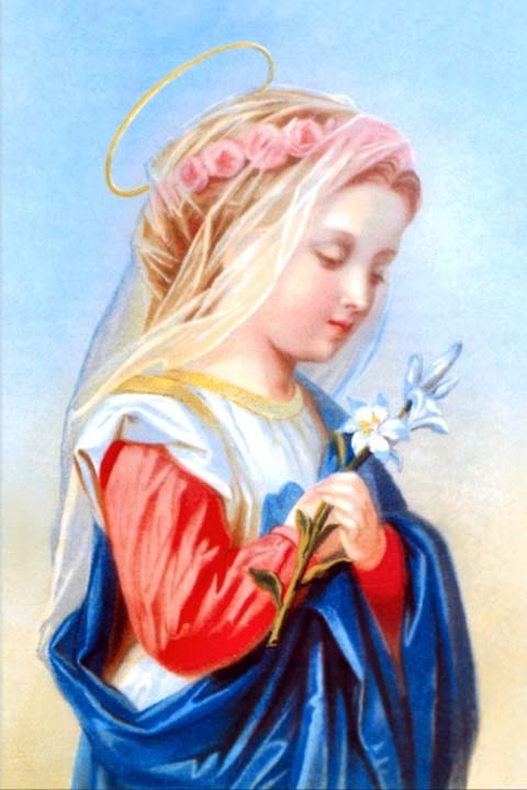 Novena a Maria Santissima Bambina