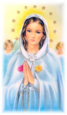 """Festa di Maria Santissima """"Rosa Mistica"""""""