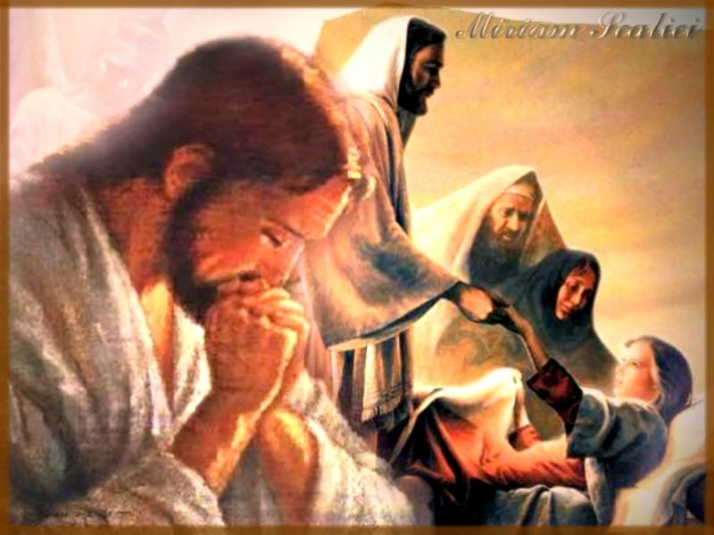 Preghiere al Preziosissimo Sangue