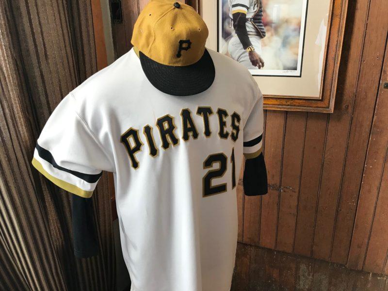 El gran legado de Roberto Clemente en Pittsburgh