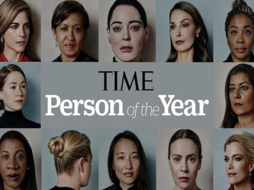 Unanimous Correctly Predicts TIME's Person of the Year, Again