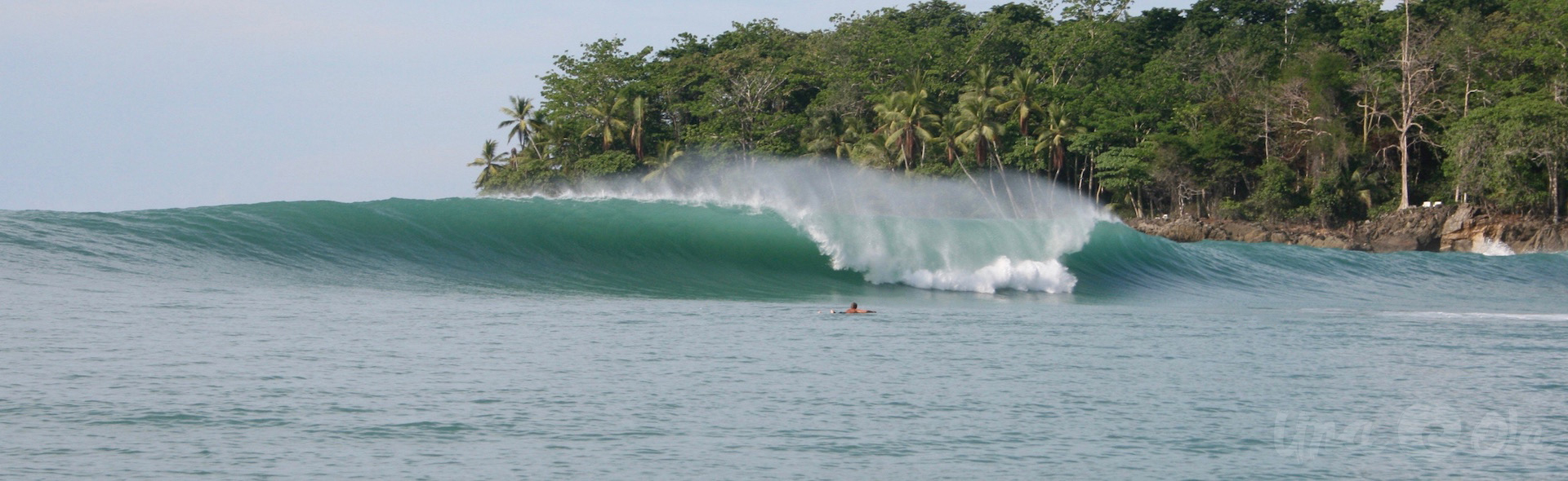 Cabo Matapalo Surf Boat Tours