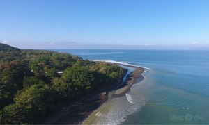 Pavones Point Costa Rica