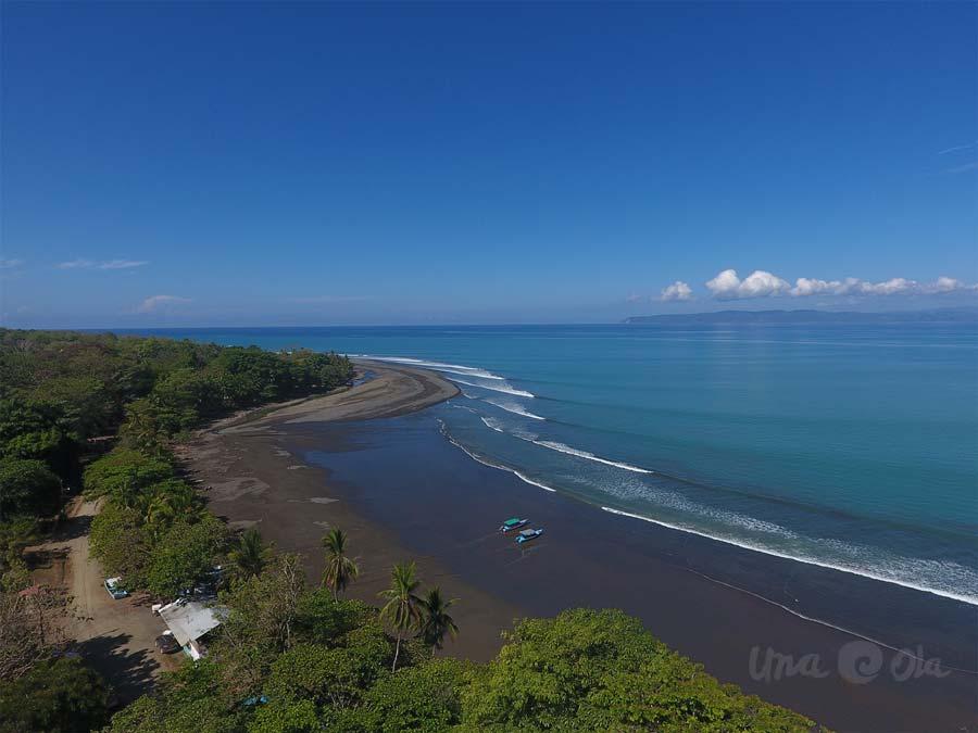 Costa Rica Surf Report: Pavones, Costa Rica