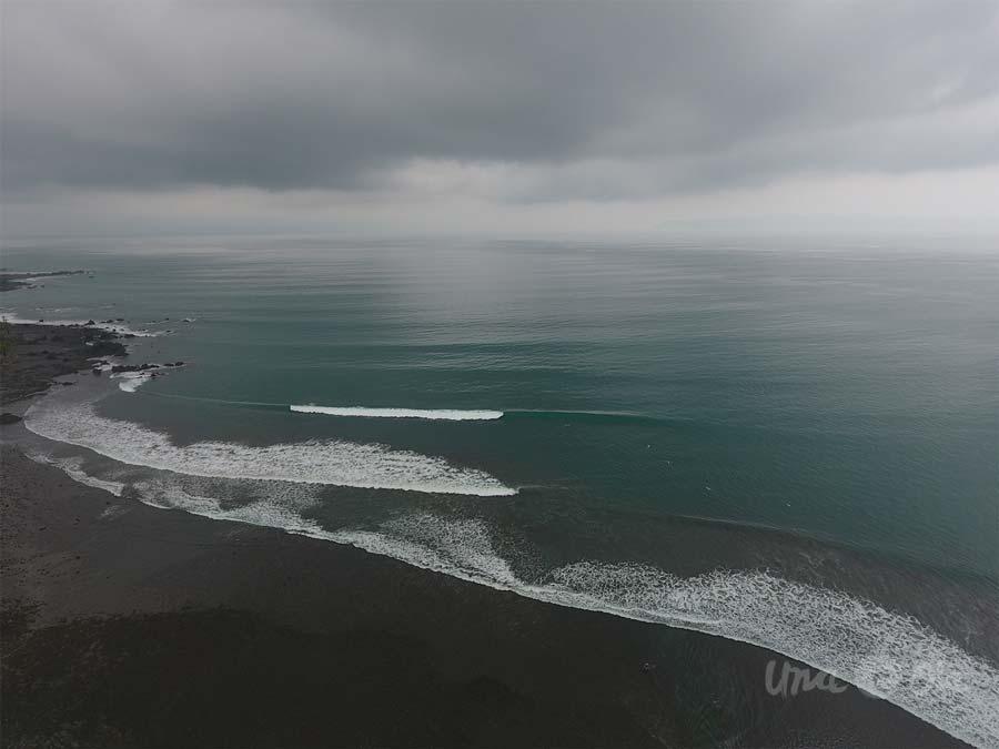 Costa Rica Surf Report