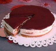 Titty Cheesecake