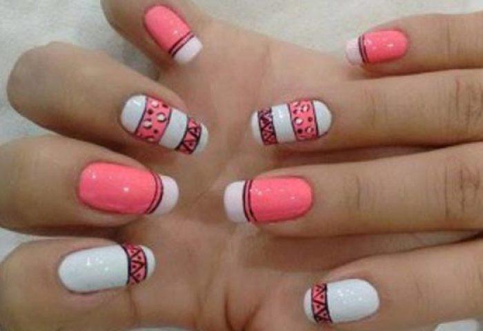 Diseños Para Manicure Uñasdecoradas Club