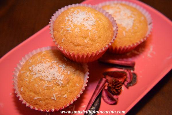 muffin cocco