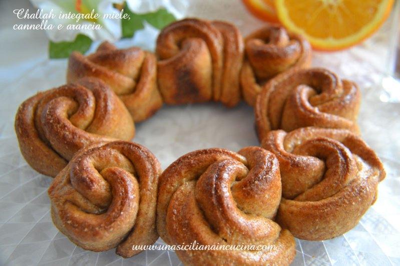 Challah-integrale-cannella,miele-e-arancia-1