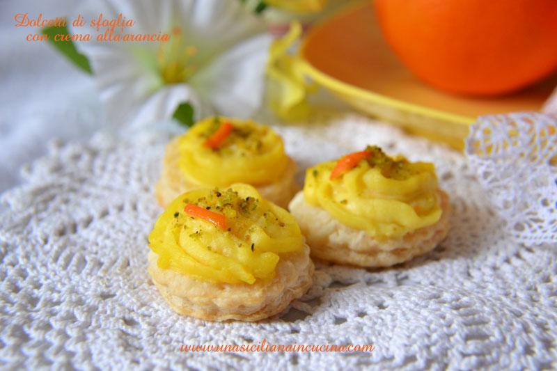 Dolcetti-di-sfoglia-con-crema-arancia-4