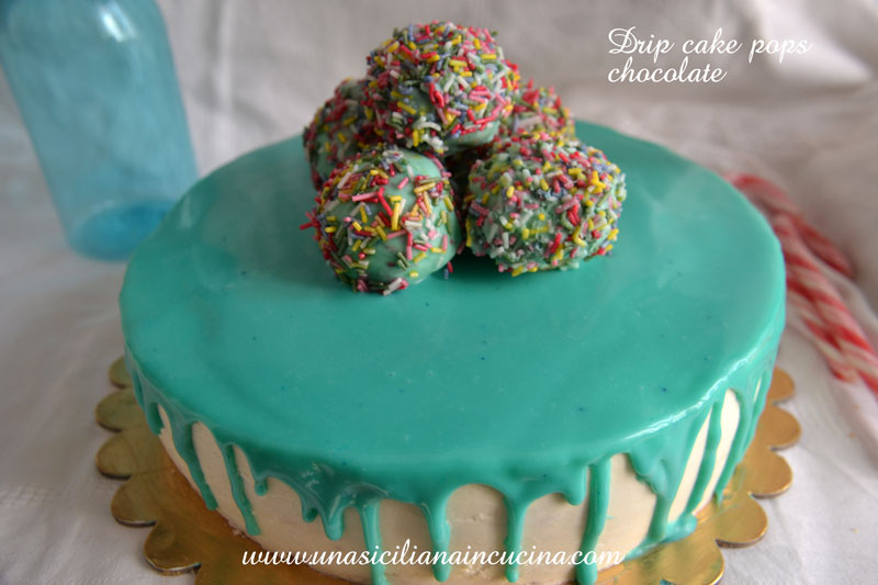 Drip-cake-pops-chocolate