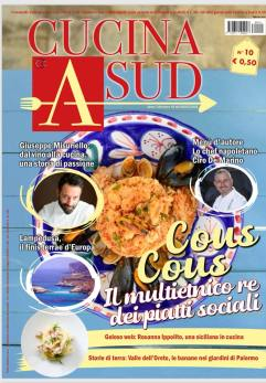 Intervista su Cucina a Sud