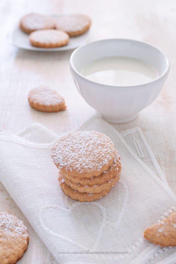 Biscotti Algerini