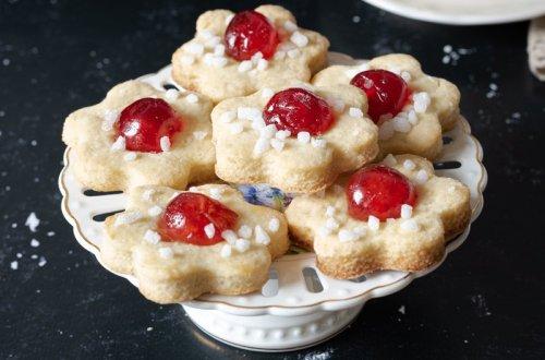 Biscotti Margherita