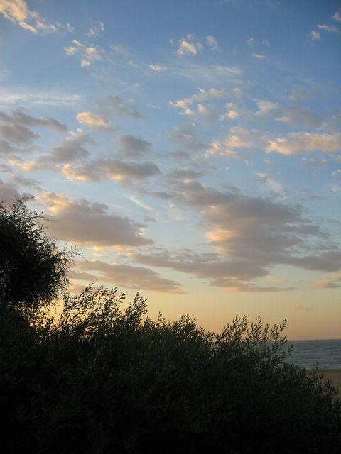 04h20 Amanecer en Caldetes