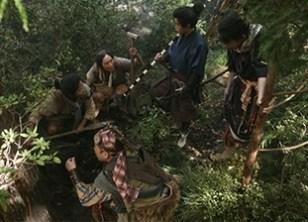 22話 イノシシ狩り