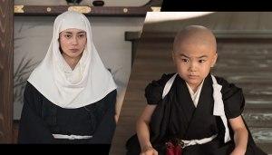 36話 虎松とおとわちゃん_R