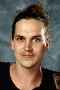 Jason Mewes in 2015