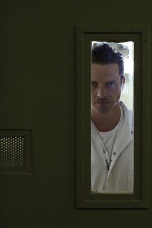 Daniel en prison