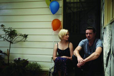 les acteurs, Adelaide Clemens et Aden Young
