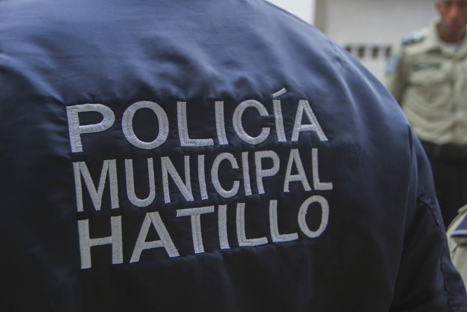 Recapturan a dos detenidos de los siete que se fugaron de Polihatillo