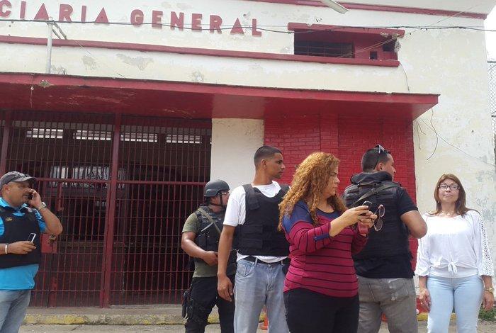 Suben a 14 las osamentas halladas en la PGV de Guárico