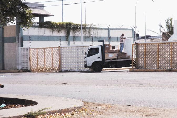 Zulia: Por segunda vez reportan llamadas de extorsión desde el retén El Marite