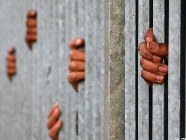 Ministros responsables de la situación penitenciaria
