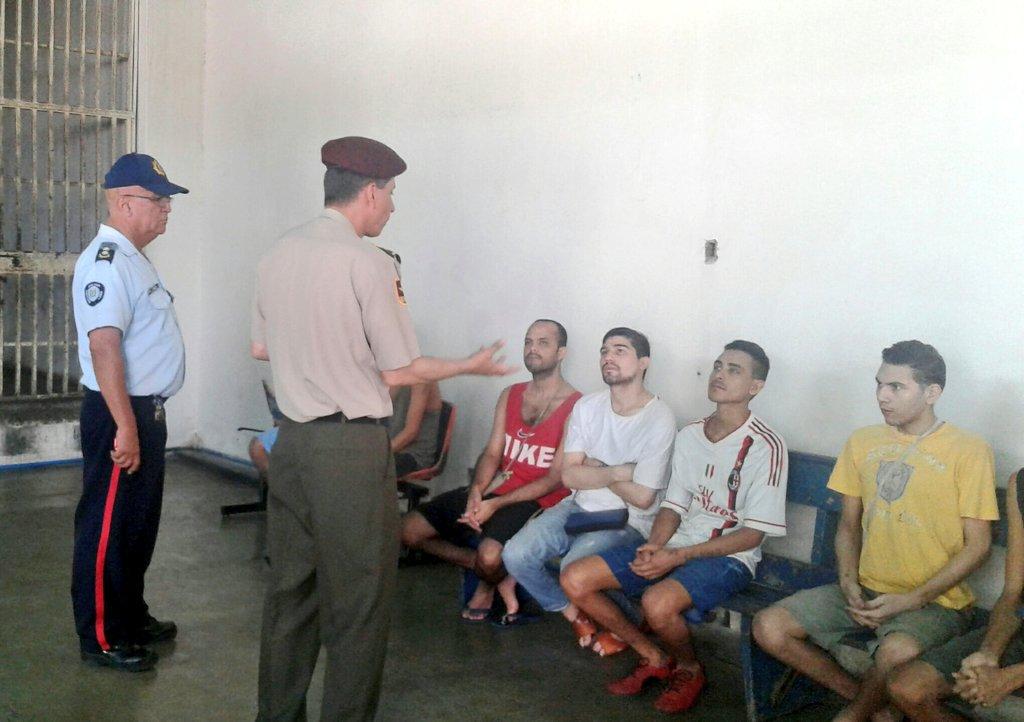 30 privados de libertad en riesgo de muerte por desnutrición en Lara