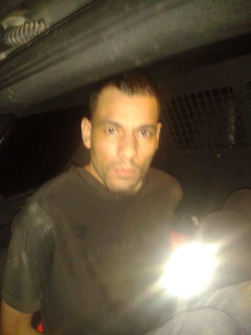 Presos detenidos en Polimiranda cortaron barrotes de la celda para fugarse