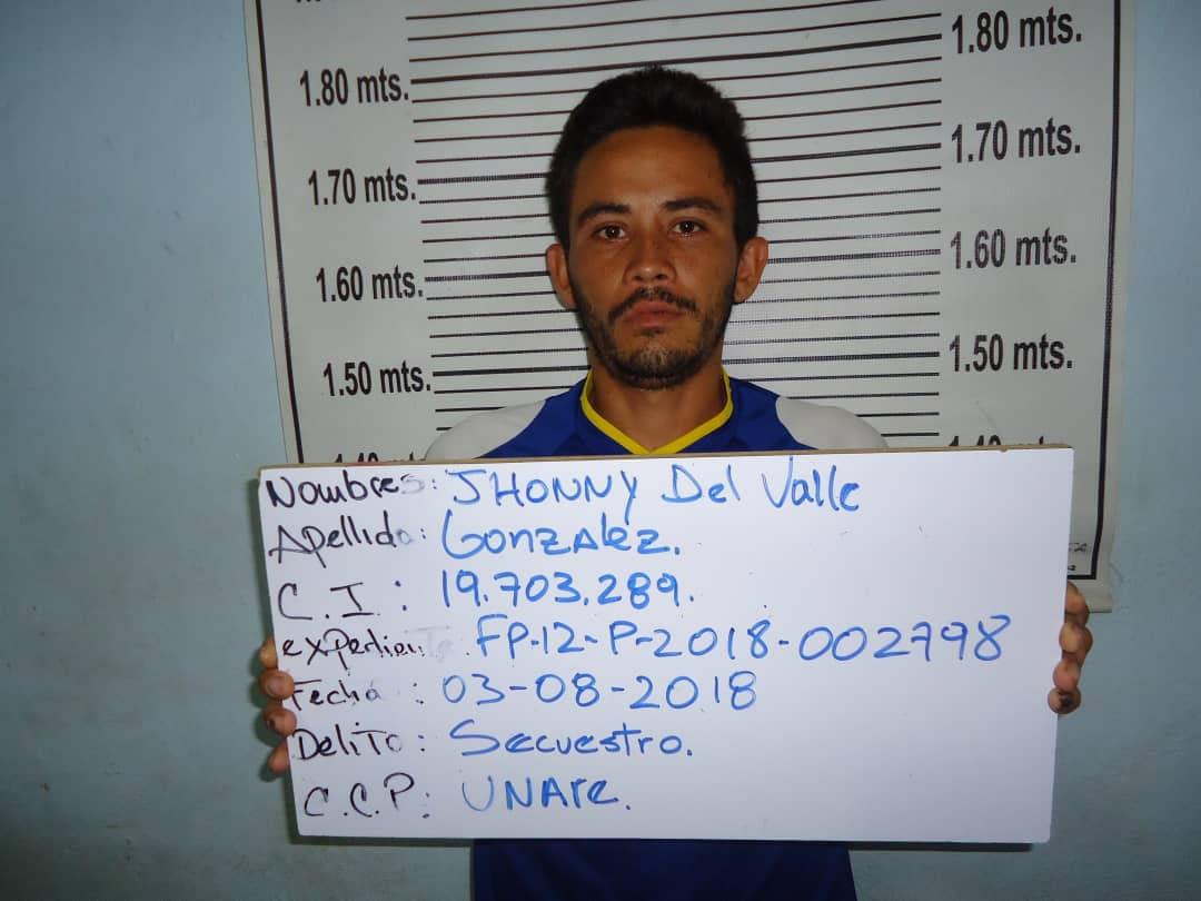Bolívar: Localizan muerto a hombre que se había fugado de CCP Guaiparo en Ciudad Guayana