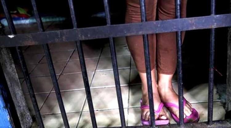 Mujeres privadas de libertad sufren alteraciones de conducta.