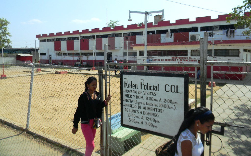 Zulia: Murió recluso por tuberculosis en el retén de Cabimas