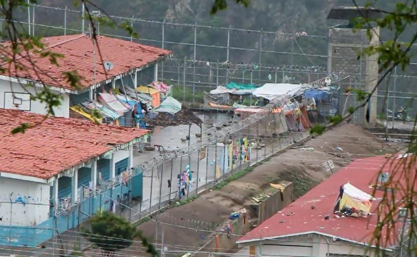 En Mérida denuncian violación de derechos humanos a reclusos del centro penitenciario de la región andina (CEPRA)